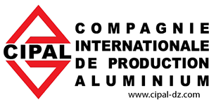 logo cipal aluminium cipal compagnie internationale de production d'alluminuim